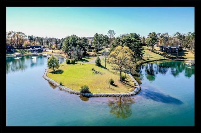 Lot 4 Bennye Drive, Seneca, SC 29672 (MLS #20234187) :: Tri-County Properties at KW Lake Region