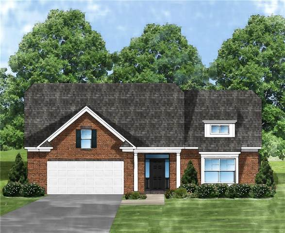 705 Bogey Boulevard, Seneca, SC 29678 (#20234309) :: Expert Real Estate Team