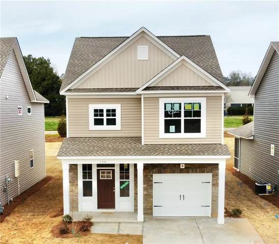 150 Adger Road, Pendleton, SC 29670 (#20234633) :: The Robby Brady Team