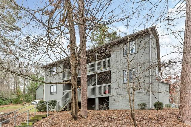 150 Ligon Street, Clemson, SC 29631 (#20234880) :: Expert Real Estate Team