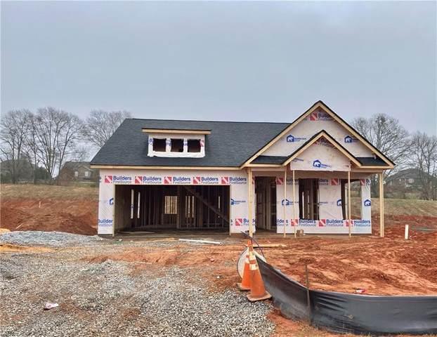 112 Ripplestone Way, Anderson, SC 29621 (MLS #20235015) :: Les Walden Real Estate