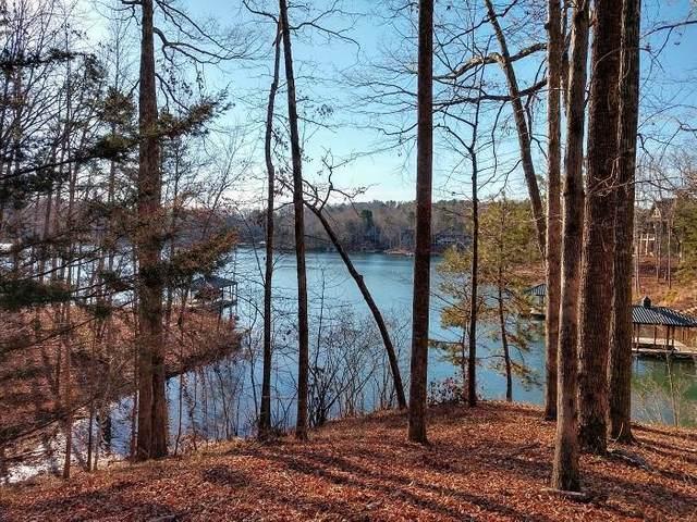 TBD Hearthstone Drive, Salem, SC 29676 (MLS #20235638) :: Tri-County Properties at KW Lake Region
