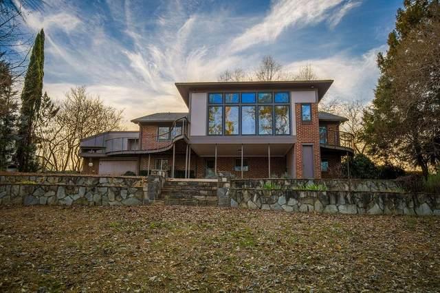 214 Strawberry Lane, Clemson, SC 29631 (MLS #20235754) :: Tri-County Properties at KW Lake Region