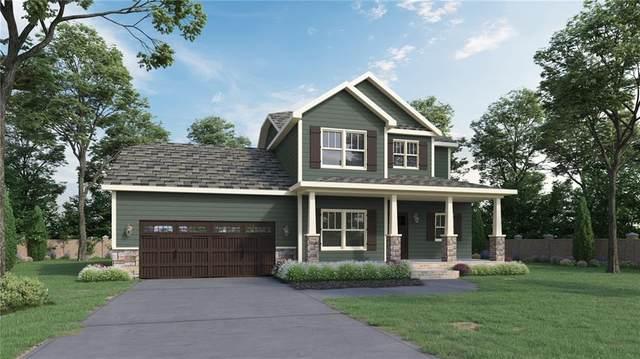 216 Muscadine Trail, Williamston, SC 29697 (#20236041) :: Expert Real Estate Team
