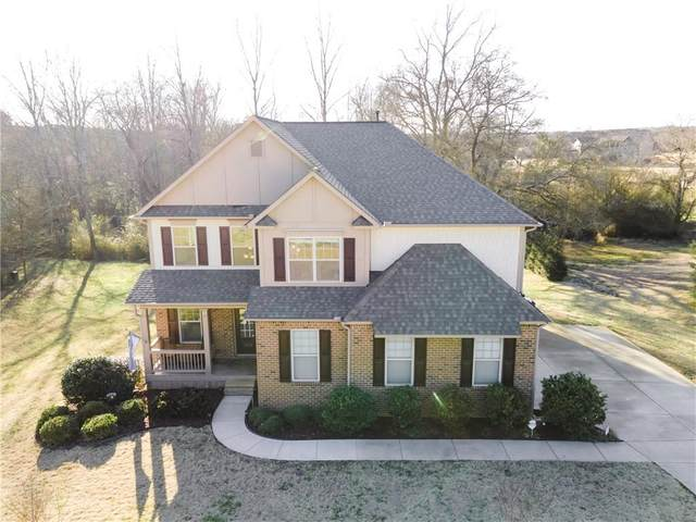 208 Vining Xing, Anderson, SC 29621 (#20236433) :: Expert Real Estate Team