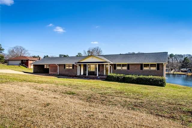 701 Parkwood Drive, Anderson, SC 29625 (#20236518) :: Expert Real Estate Team