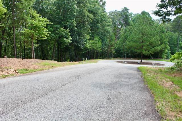 47 Lake Edge Way, Toccoa, SC 30577 (#20236712) :: Realty ONE Group Freedom