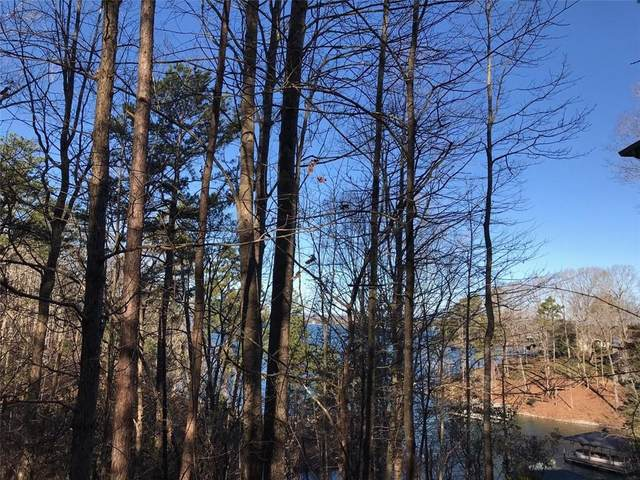 Lot 173 Cane Creek Drive, Seneca, SC 29672 (#20236930) :: DeYoung & Company