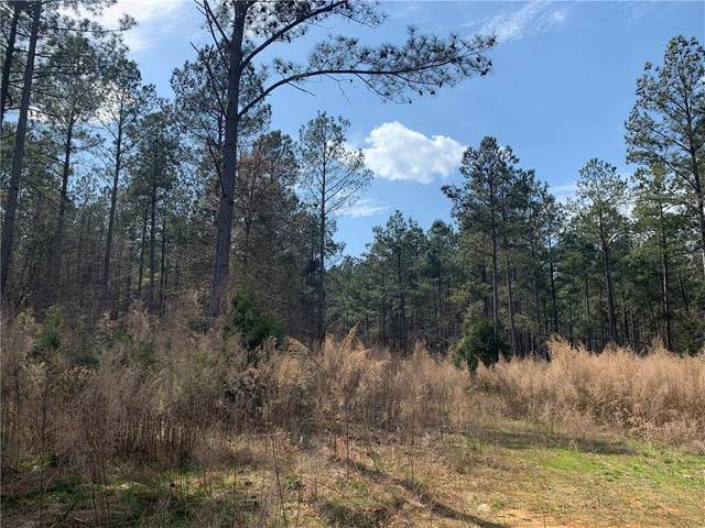 00 Project Road, Iva, SC 29655 (MLS #20237078) :: The Powell Group