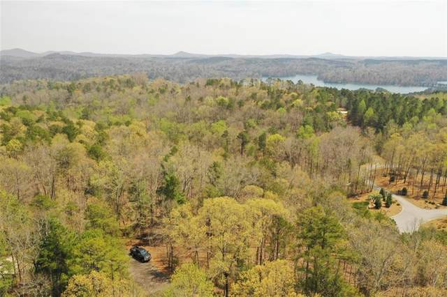 00 Bay View Drive, Salem, SC 29676 (MLS #20237447) :: The Powell Group