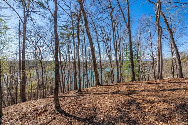 104 Cool Water Court, Sunset, SC 29685 (MLS #20237798) :: The Powell Group