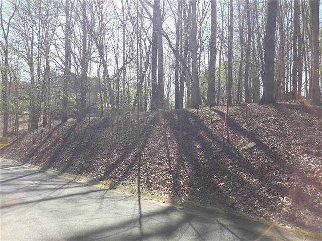0 Oak Hollow Court, Seneca, SC 29672 (#20237909) :: J. Michael Manley Team