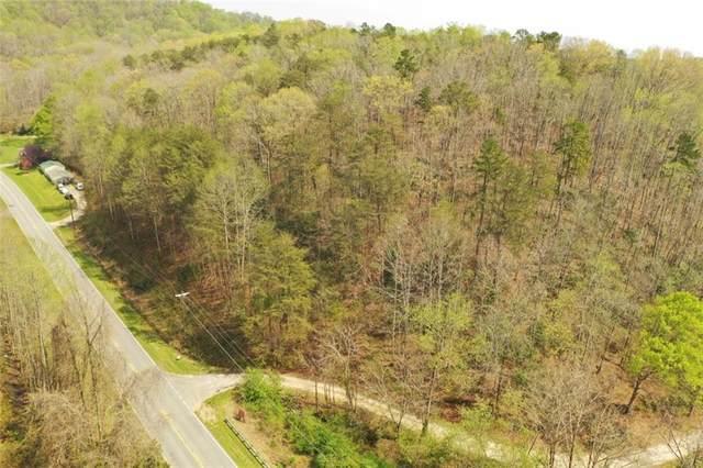 00 Highway 11, Travelers Rest, SC 29690 (MLS #20238007) :: Les Walden Real Estate