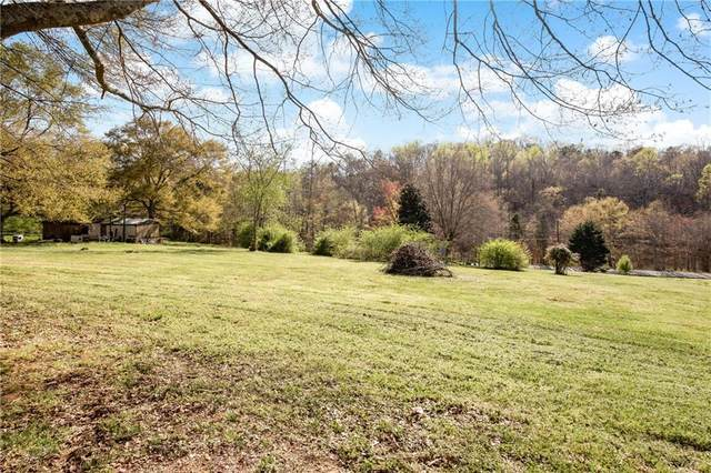 121 Turner Trail, Easley, SC 29642 (MLS #20238041) :: The Powell Group