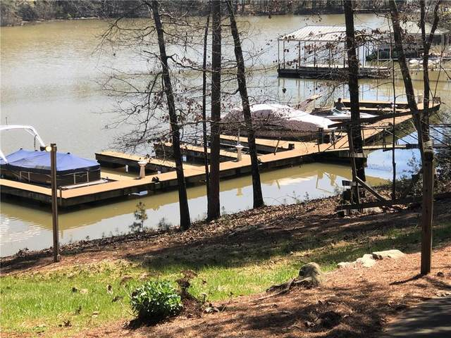 Lot 25 Riverstone Drive, Salem, SC 29676 (MLS #20238077) :: Lake Life Realty