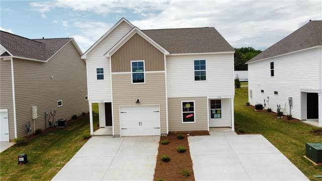 128 Adger Road, Pendleton, SC 29670 (#20238704) :: Realty ONE Group Freedom