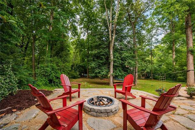 233 Riggs Drive, Clemson, SC 29631 (MLS #20239982) :: The Powell Group