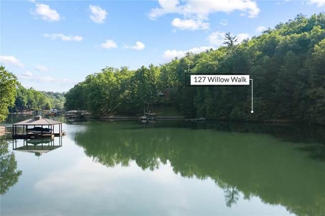 127 Willow Walk, Sunset, SC 29685 (MLS #20240165) :: Les Walden Real Estate
