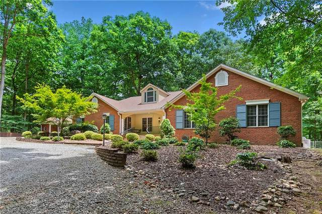 105 Waterman Way, Anderson, SC 29621 (MLS #20240292) :: The Powell Group