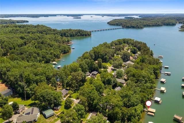 436 Shirley Circle, Anderson, SC 29625 (MLS #20240647) :: Les Walden Real Estate