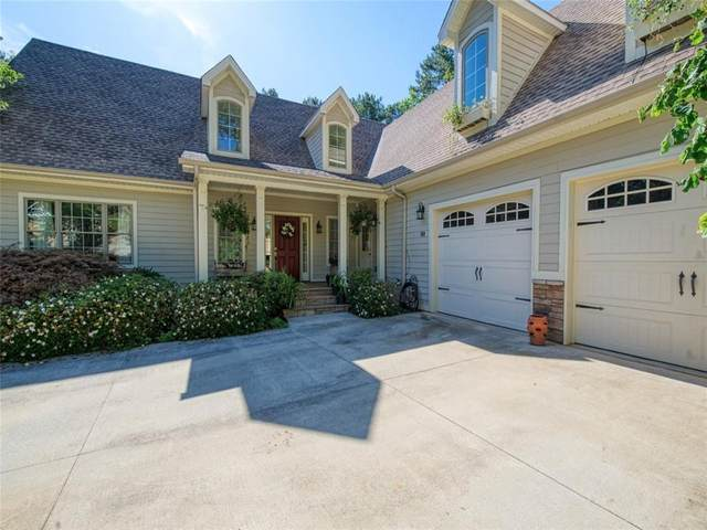 426 Riverstone Drive, Salem, SC 29676 (MLS #20240836) :: Tri-County Properties at KW Lake Region