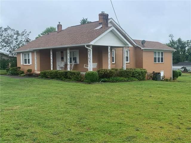 716 S Oak Street, Seneca, SC 29678 (MLS #20240947) :: The Powell Group