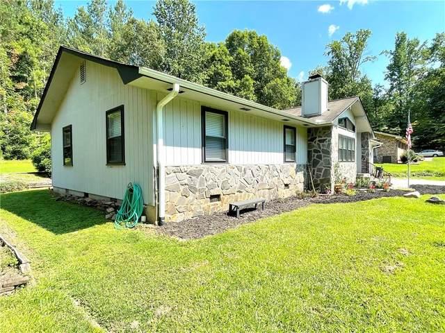 156 White Oak Street, Walhalla, SC 29691 (MLS #20241045) :: Lake Life Realty