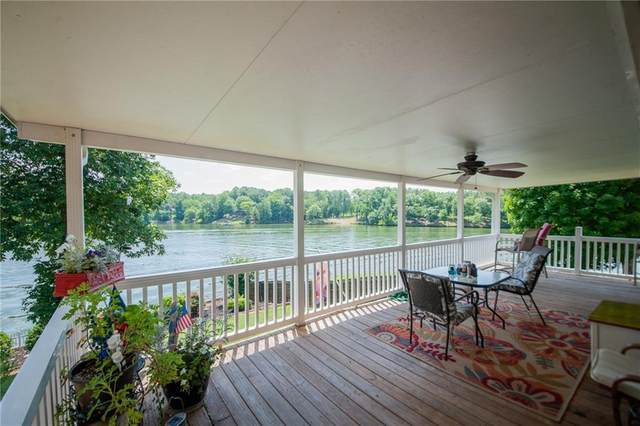 423 Mcgill Circle, Iva, SC 29655 (MLS #20241080) :: The Powell Group