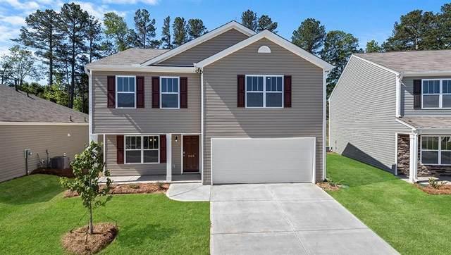 144 Tara Oak Court, Easley, SC 29640 (MLS #20241219) :: Tri-County Properties at KW Lake Region