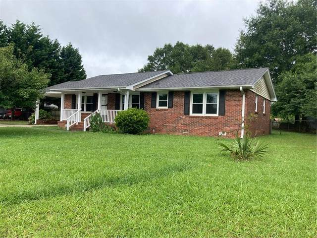 306 Airline Road, Anderson, SC 29624 (MLS #20241540) :: The Powell Group