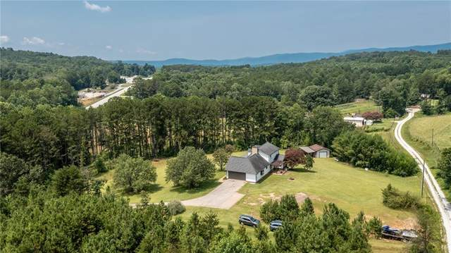 13819 N Highway 11, Salem, SC 29676 (MLS #20241963) :: Les Walden Real Estate