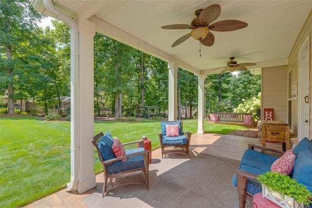 310 Avenue Of Oaks, Anderson, SC 29621 (#20242165) :: DeYoung & Company