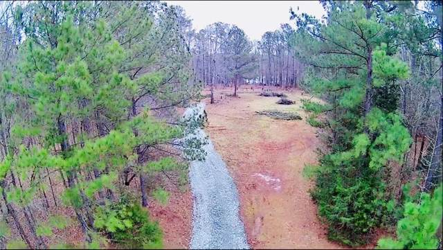 31 Tullamore Trail, Abbeville, SC 29620 (MLS #20242182) :: Les Walden Real Estate