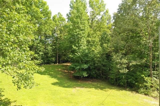 00 Oak Tree Drive, Honea Path, SC 29654 (MLS #20242501) :: The Powell Group