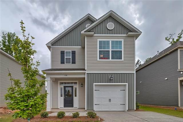 152 Highland Park Court, Easley, SC 29640 (#20242896) :: DeYoung & Company