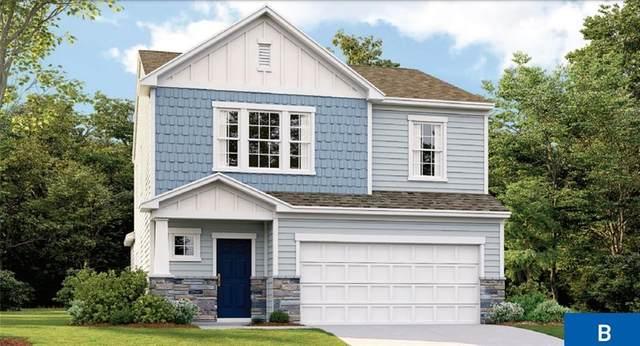 211 Grassy Creek Way, Pendleton, SC 29670 (MLS #20242928) :: Les Walden Real Estate