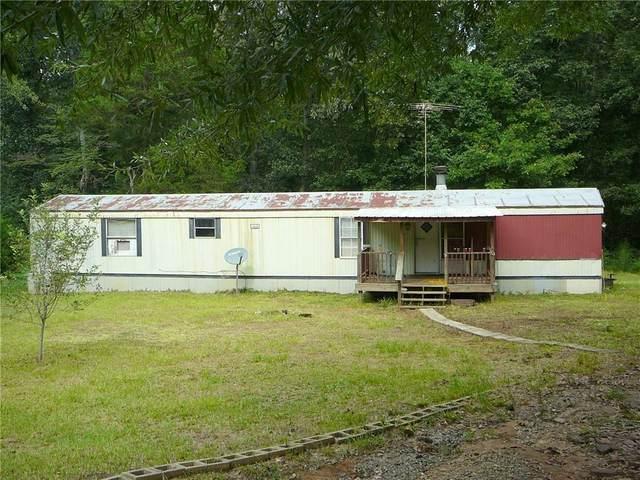 211 Green Valley Road, Starr, SC 29684 (MLS #20242947) :: Tri-County Properties at KW Lake Region