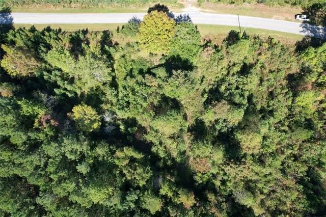 973 White Cut Road, Walhalla, SC 29691 (MLS #20243203) :: Les Walden Real Estate