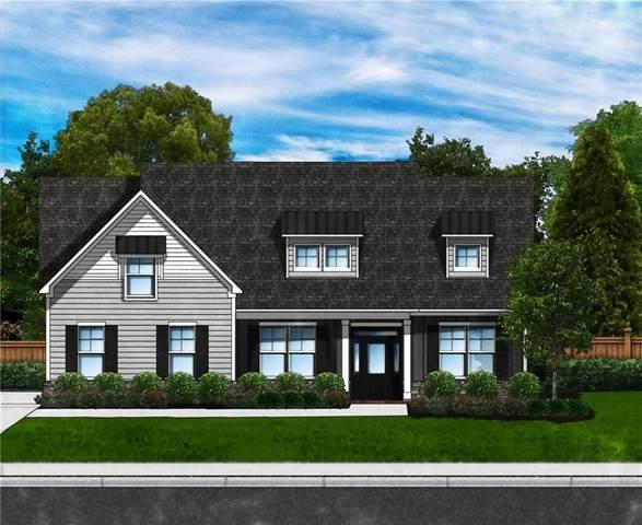 304 Upper Highland Drive, Clemson, SC 29631 (MLS #20243313) :: The Powell Group