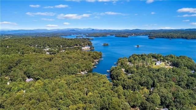 9 Harbour View Drive, Salem, SC 29676 (MLS #20243465) :: Tri-County Properties at KW Lake Region