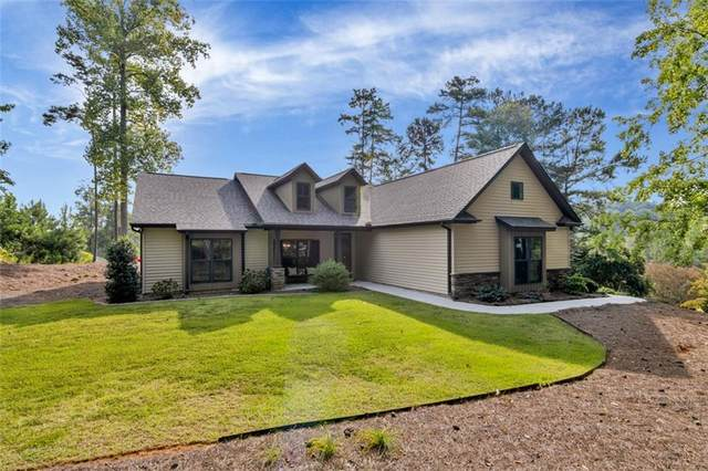 5 Bluebird Court, Seneca, SC 29672 (MLS #20243540) :: Les Walden Real Estate