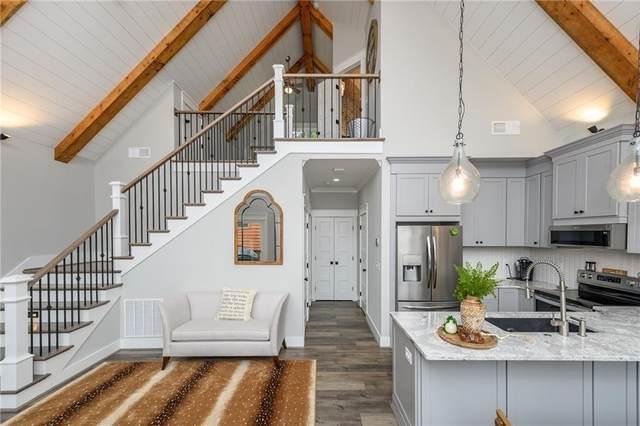 113 Knots Lane, Six Mile, SC 29682 (MLS #20243621) :: Les Walden Real Estate