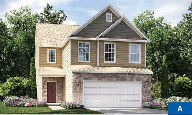 212 Grassy Creek Way, Pendleton, SC 29670 (MLS #20244135) :: Prime Realty