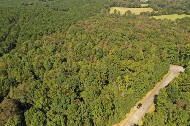 145 Waterside Drive, Iva, SC 29655 (#20244345) :: J. Michael Manley Team