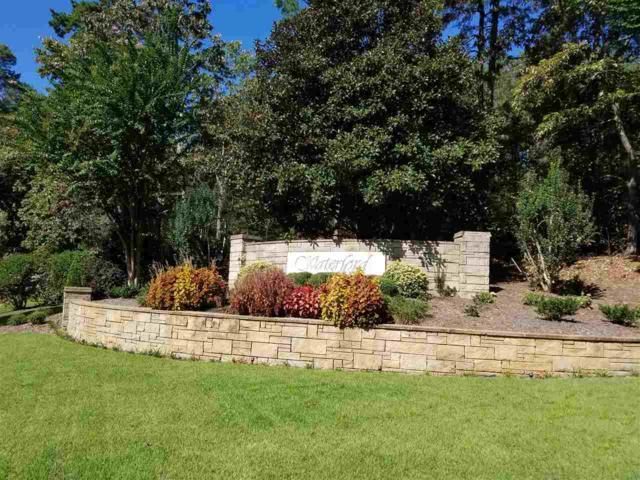 136 E Waterford Drive, Seneca, SC 29672 (MLS #20187067) :: Tri-County Properties
