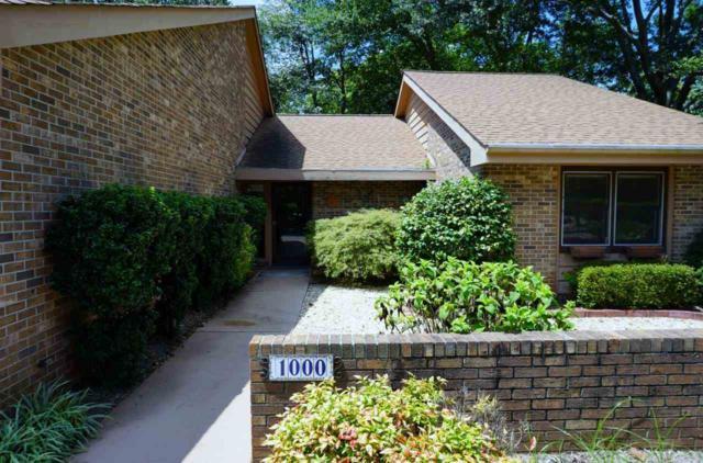 1000 Keystone Lane, Clemson, SC 29631 (MLS #20190826) :: Tri-County Properties