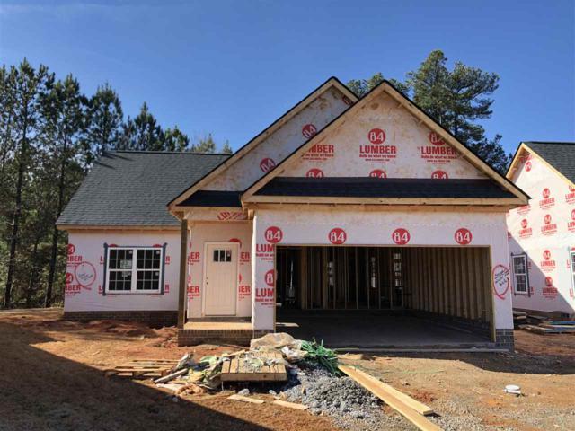 211 Palmetto Way, Easley, SC 29642 (MLS #20193877) :: Tri-County Properties