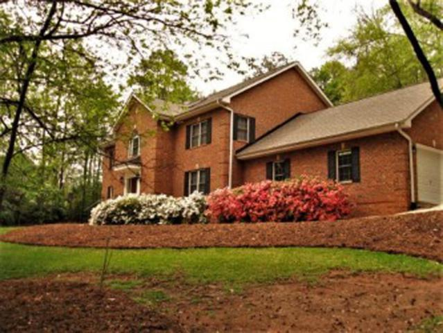 4019 Brackenberry Drive, Anderson, SC 29621 (MLS #20195556) :: The Powell Group of Keller Williams
