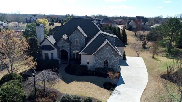 110 Harlond Drive, Anderson, SC 29621 (MLS #20196611) :: Tri-County Properties