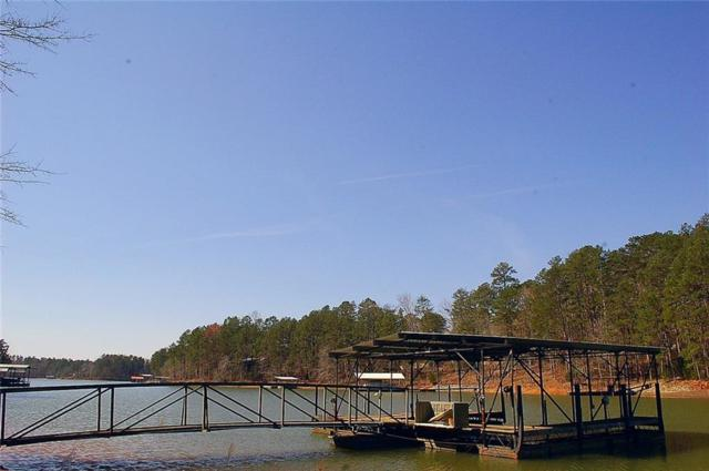 220 North Shores Road, Westminster, SC 29693 (MLS #20200102) :: The Powell Group of Keller Williams